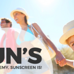 Sun's Not The Enemy, Sunscreen Is! How To Get Safe Sun Exposure