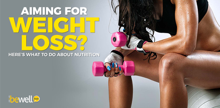 Want to Lose Weight? How to Set Yourself Up for Success