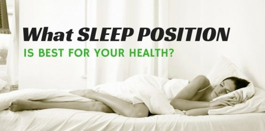 Why Sleeping on Your Side Can Cause Pain in Your Abdomen