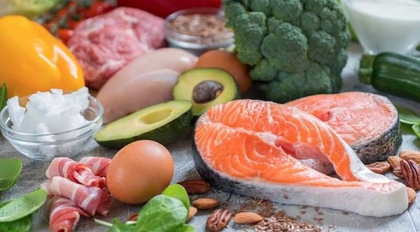 For safe sun exposure eat a real food diet with enough good fats.