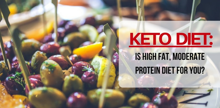 3 Things the Keto Diet Has Successfully Debunked about Healthy Eating-min