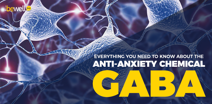 GABA: The Stress-Busting Brain Chemical You Need to Know About