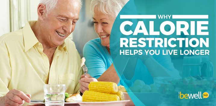 Why Calorie Restriction Is Linked to A Longer Life