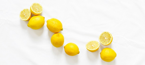 Lemon juice prevents heartburn.