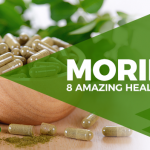 8 Powerful Benefits of Moringa You MUST Know About