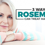 How To Use Rosemary To Stimulate Hair Growth