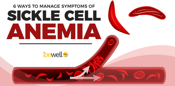 Manage Sickle Cell Anemia with These 6 Natural Treatments