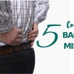 5 Common Back Pain Mistakes