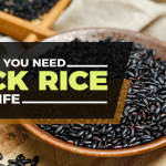 8 Ways Black Rice Is Good For Your Health and How To Cook It