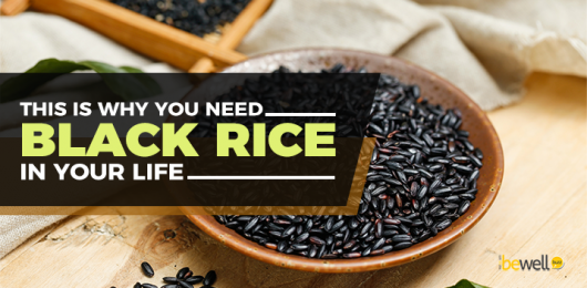 <thrive_headline click tho-post-54462 tho-test-826>8 Ways Black Rice Is Good For Your Health and How To Cook It</thrive_headline>