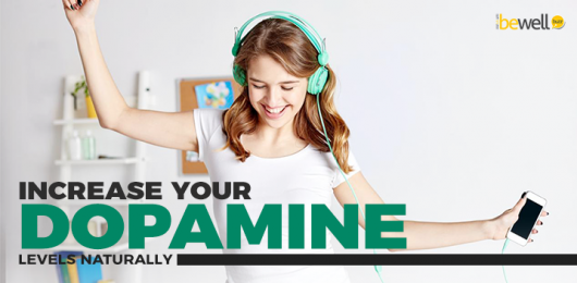 10 Natural Ways to Increase Your Dopamine Levels