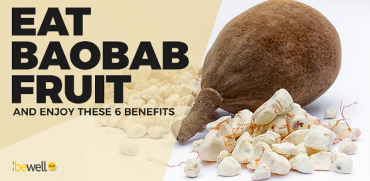 6 Reasons You Need Baobab Fruit in Your Life