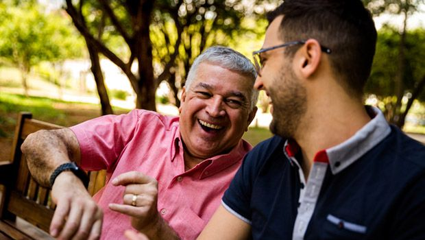 Use these guidelines to build more positive moments into Father's Day—and every day.