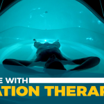 This Is Why You Need To Try Flotation Therapy