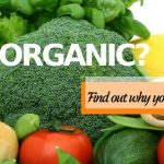 If It's Not Organic, Then You Need to Panic!!!