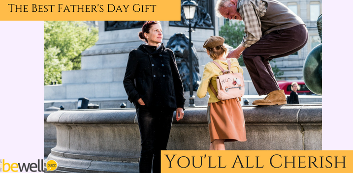 The Best Father's Day Gift for Your Dad