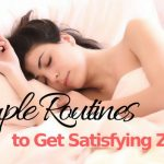 Want More Sleep? Do It Smart with These 5 Simple Routines