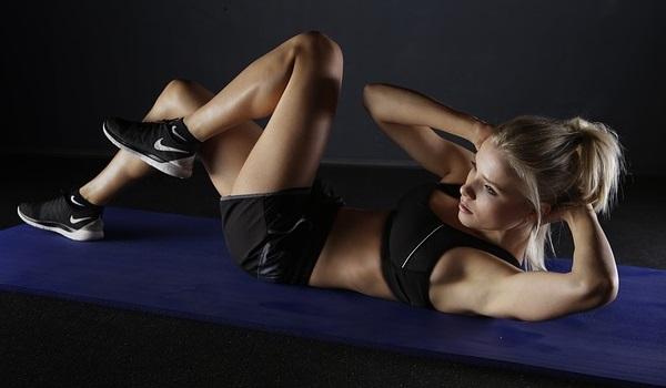 Regular exercise can help prevent depression.