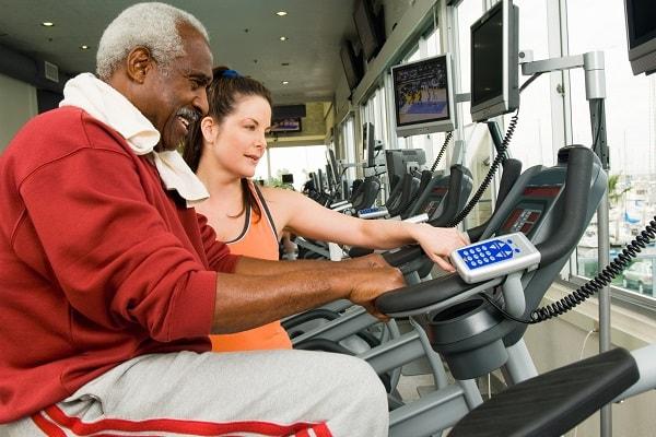 keeping memory sharp_ regular workout routine