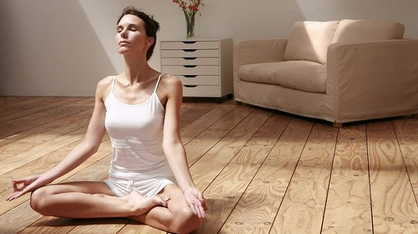 Meditation and yoga are major components of Ayurvedic Medicine.