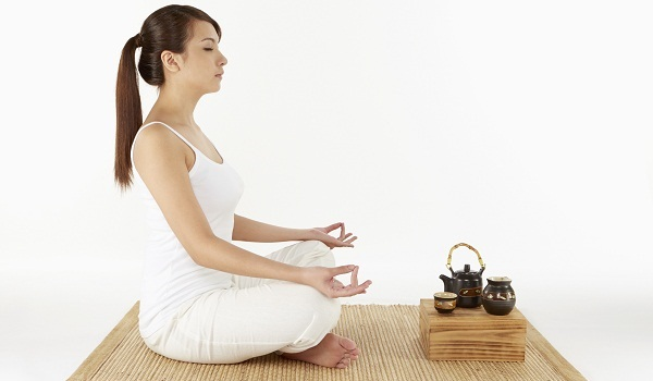 Meditation and yoga not only help to reduce stress but they also directly benefit the digestive health in other ways.