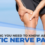 What A Nerve! How to Ease Sciatic Nerve Pain