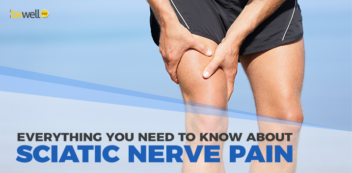 What You Need to Know About Managing Your Sciatic Nerve Pain