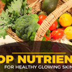 These 10 Nutrients Will Make Your Skin Healthy Inside and Out
