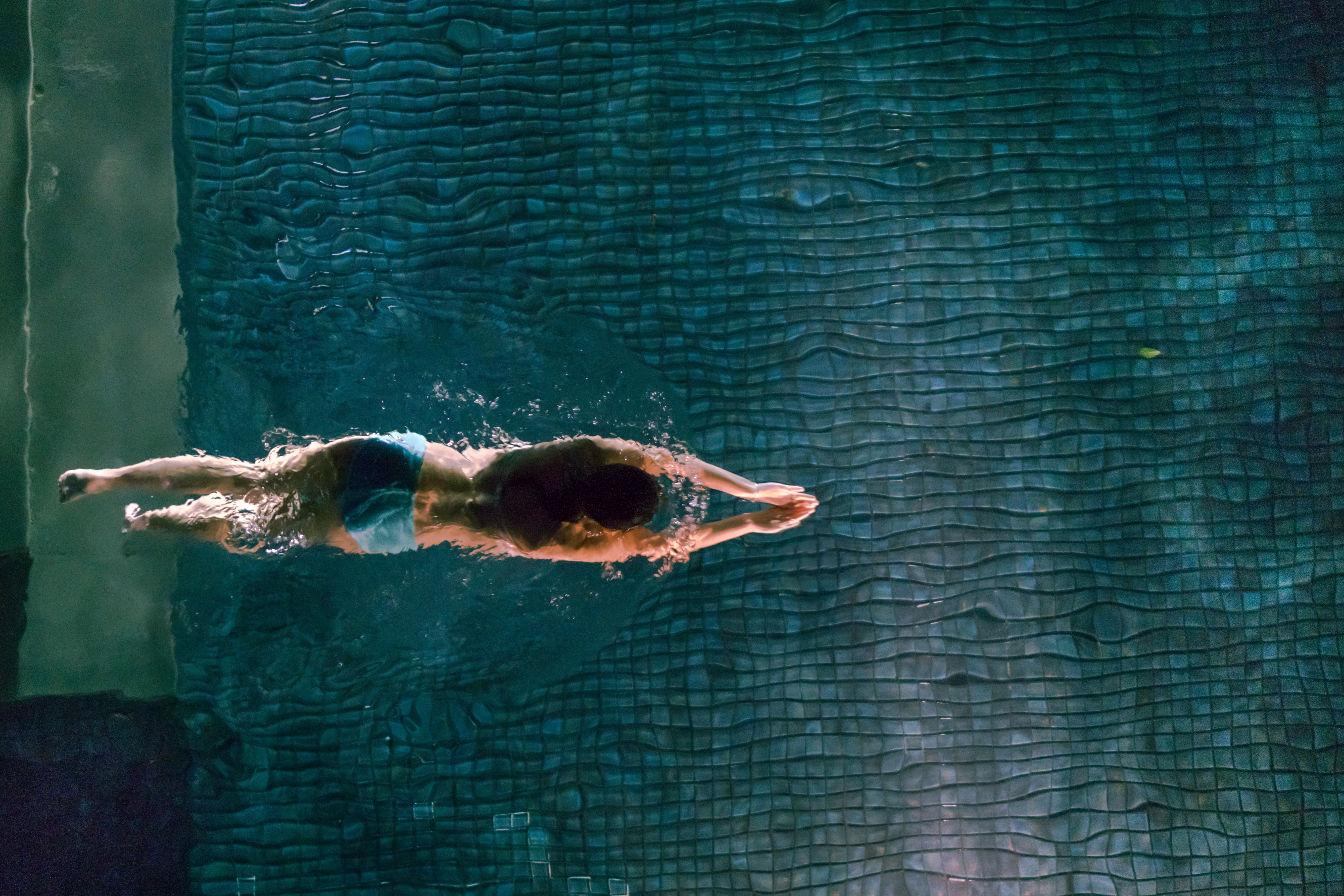 11 Reasons Why Swimming Is A Way to Good Health