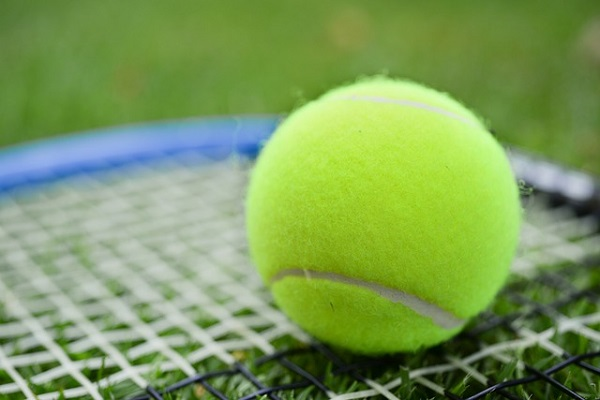 Most self-massage can be carried out with your hands and with the aid of a tennis ball or two.