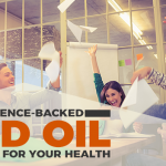 8 Proven CBD Oil Health Benefits You Should Know About