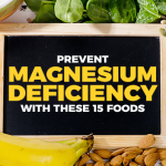 This Is What Happens When You Don't Eat Enough Magnesium-Rich Foods