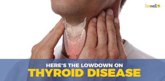 Everything You Need to Know About Hypo- And Hyper-Thyroidism