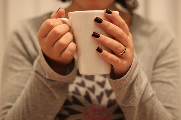 You can tell a lot about a person's health and well-being by looking at their nails.