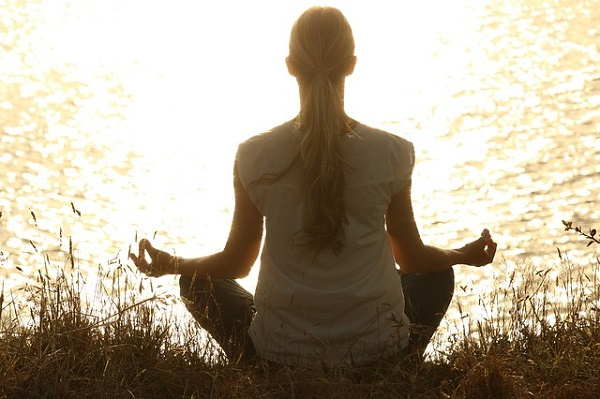 Yoga and meditation are proven ways to reduce stress and anxiety levels.