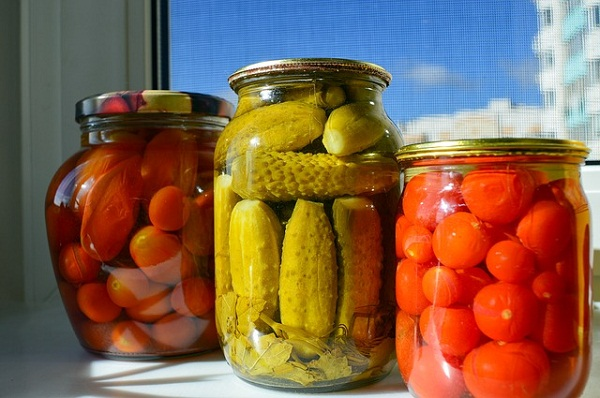 Fermentation makes the food more digestible, and adds flavor and texture to foods.