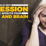 All You Need to Know About Depression's Effect on Your Brain
