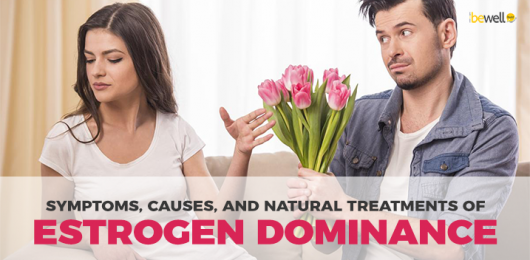 Everything You Need to Know About Estrogen Dominance (& How to Avert It)