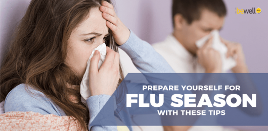 Tips to Protect Yourself from The Flu This Season