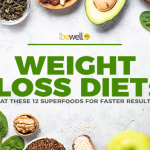 12 Superfoods That Will Help You Lose Weight Quickly