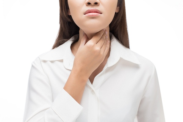"We've all felt our lymph nodes during cold and flu season—we sometimes call them ""swollen glands,"" which isn't far from reality."