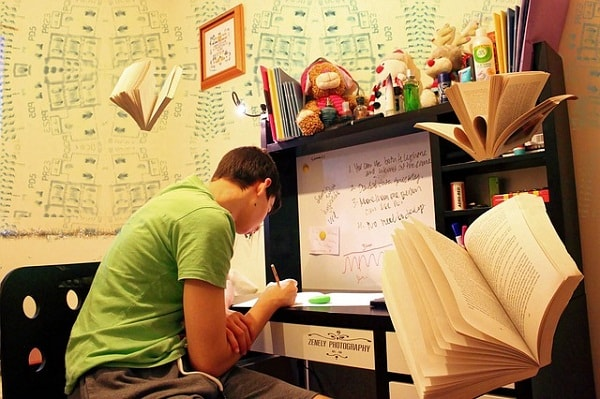 studying improve memory