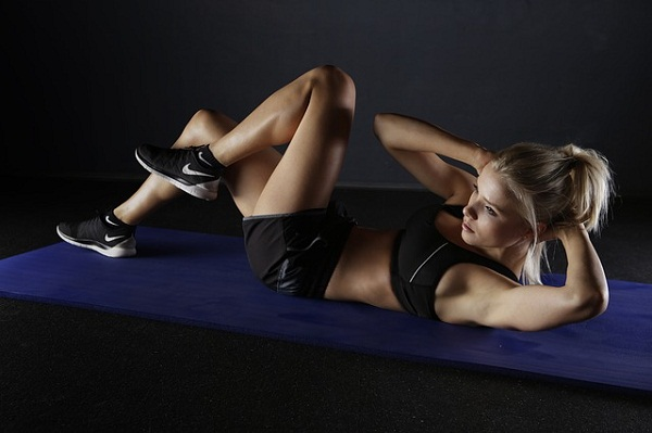 Regular exercise is one of the most effective remedies and preventive measures of RLS.