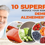Foods That Prevent Dementia and Alzheimer's Disease
