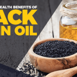 Black Cumin Oil – Single Most Important Oil You Can Put In Your Body