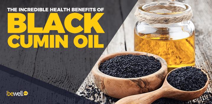 Black Cumin Oil - Life Elixir For Every Illness?