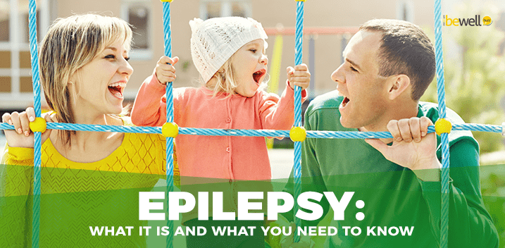 Epilepsy: What It Is and What You Need to Know
