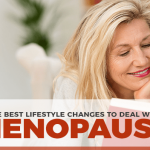 How to Ease Menopause Symptoms with Lifestyle Changes