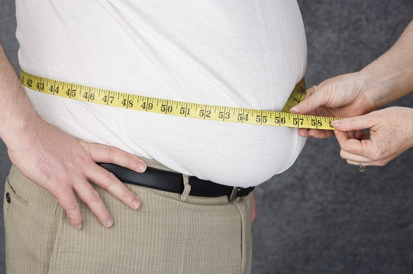 You have a greater risk of developing type 2 diabetes if you are overweight or obese.