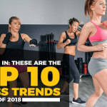 Fitness Trends That Packed A Punch In 2018